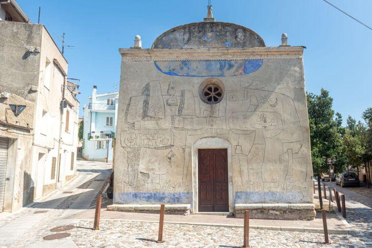 Costantino Nivola aus Orani