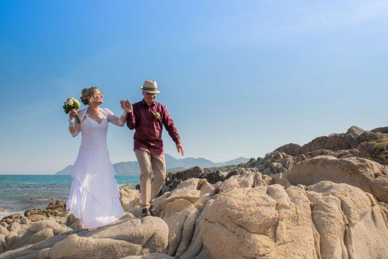 Elopement Wedding – Hochzeit zu zweit