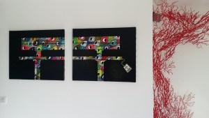 Intérieur déco Maison par Sardo Marsiho