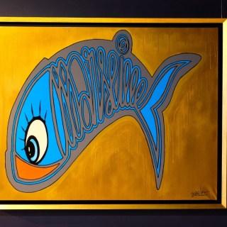 Sardine of Marseille-Galerie Vacquier 2018