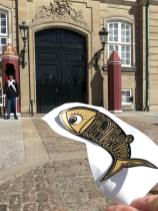 La Sardine of Marseille au Danemark