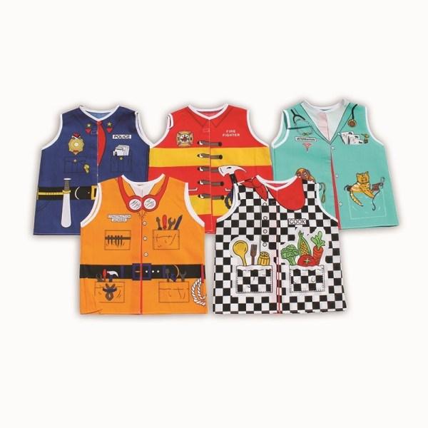 Dexter Educational Toys 308 Career Toddler Set Firefighter Cook Sa Retail Diecast