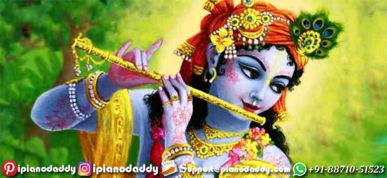 Nand Ka Lala Sargam Notes Shreya Ghosal