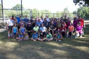 Labor Day Charity Boot Camp Class picture