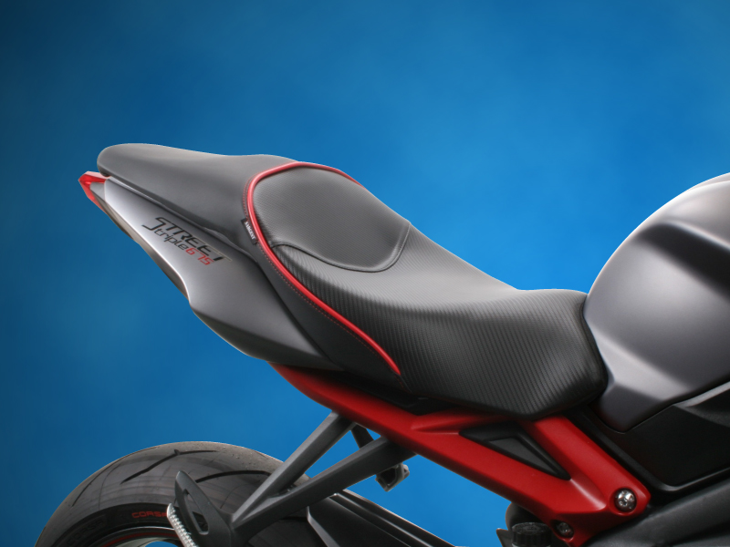 triumph street triple r wiring diagram integumentary system labeled sargent seats 2013 custom front heated