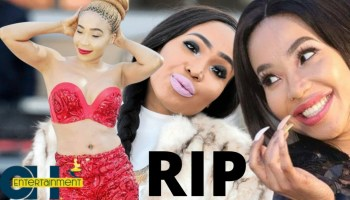 Mshoza S Family Reveals She Died From Diabetes South Africa S Rich And Famous