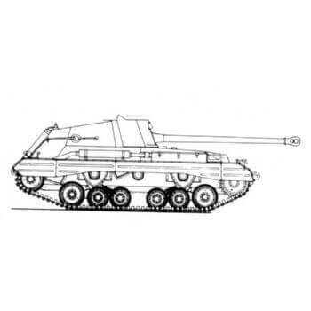 Sherman Tank Motor Sherman Tanks Under Attack Wiring