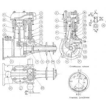 Boat Rotary Engine Suspension Boat Wiring Diagram ~ Odicis