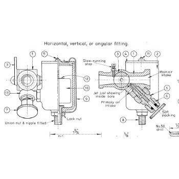 Radial Piston Engine V24 Engine Wiring Diagram ~ Odicis