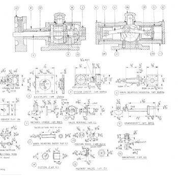 Model Boat Engines Model Boat Diesel Wiring Diagram ~ Odicis