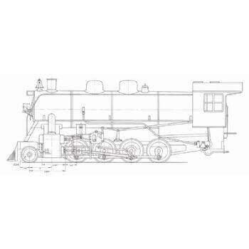 A Martin Evans design for a 3.5