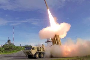 Israel to supply missile defence systems to India for 777 mn dollar