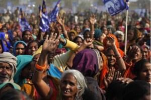 dalit vote