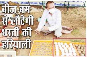 seed-bomb news in hindi