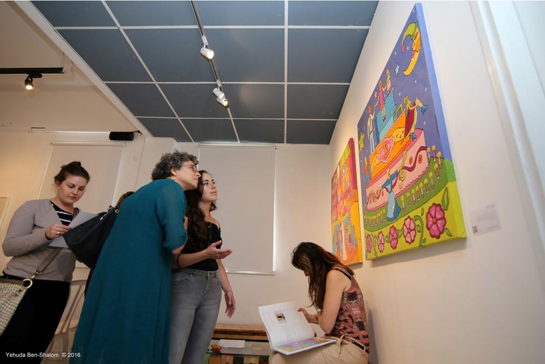 Exhibition-artist talk-00006