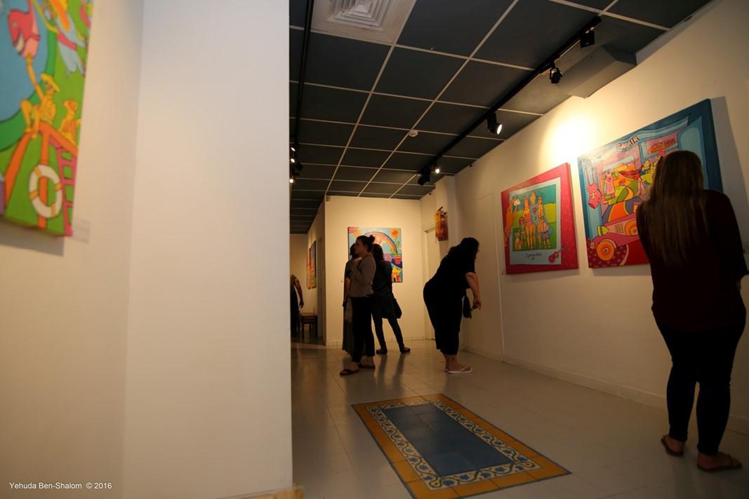 Exhibition-artist talk-00011