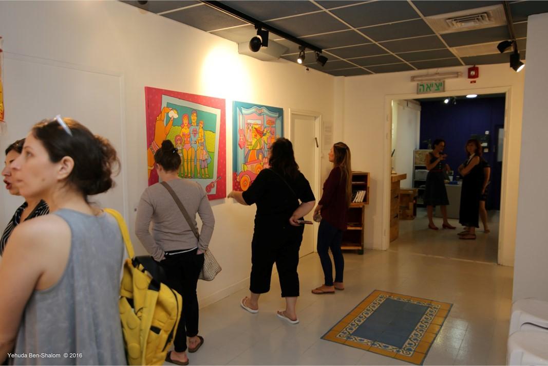 Exhibition-artist talk-00022