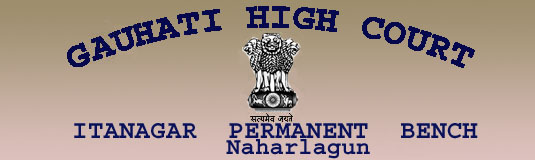 Gauhati High Court System Analyst Exam Call Letter