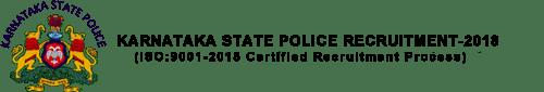Karnataka State Police Admit card 2019-PSI (Civil) 2018 Viva Voce