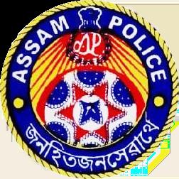Assam Police Exam Date