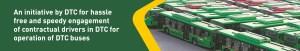 dtc recruitment 2021 bus driver