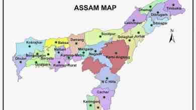 Assam Career 2020