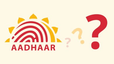Aadhaar Card Update/Correction