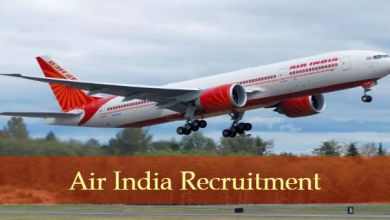 Photo of Air India Career:  Current Opportunities 2020-21