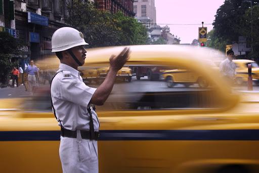 wb traffic police
