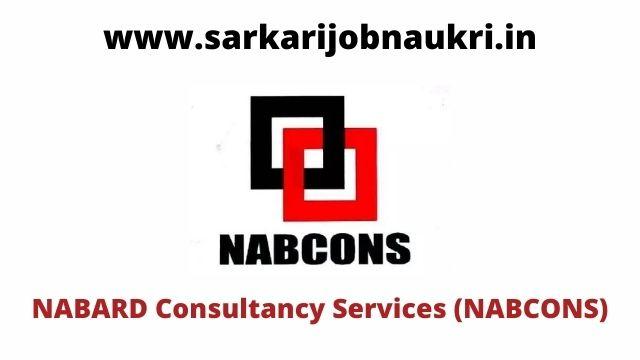 NABCONS Recruitment