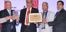 Top honors for NTPC at Best Companies to Work for in India…