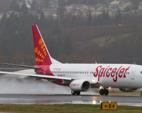 SPICE JET ANNOUNCES LAUNCH OF 8 NEW DIRECT FLIGHTS