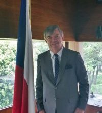 EXCLUSIVE INTERVIEW OF CZECH REPUBLIC AMBASSADOR TO INDIA H.E MILAN HOVORKA