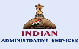 TRANSFERS AND POSTINGS AT SECRETARY LEVEL BY CENTRAL GOVERNMENT