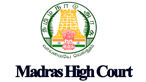 High Court of Madras Personal Assistant