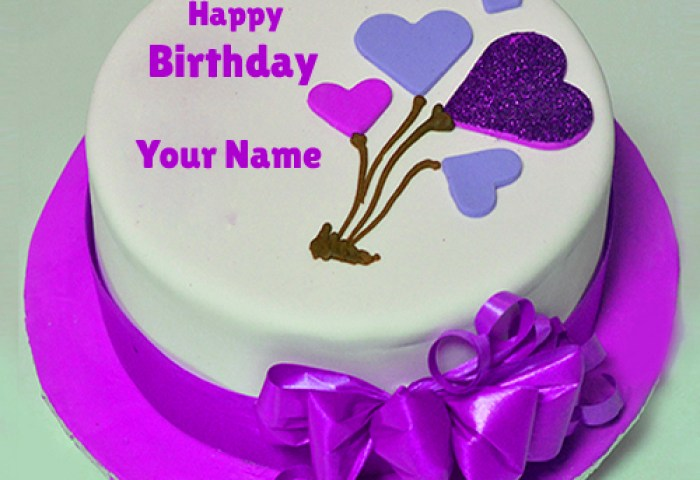 271 Birthday Cake Images With Name For You Friends Download Here