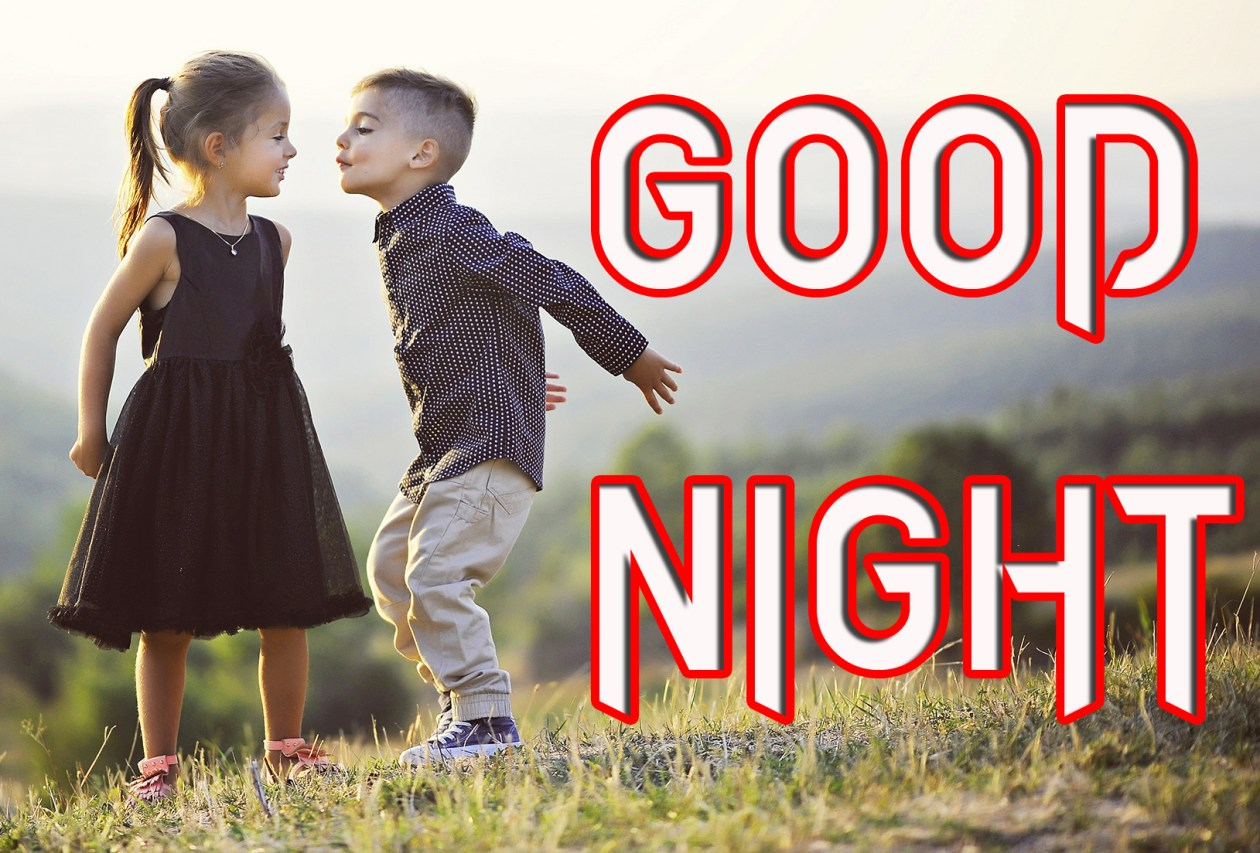 CUTE LOVE  GOOD NIGHT  IMAGES PICTURES PHOTO HD