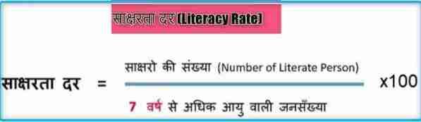 भारत की जनगणना 2011 की सम्पूर्ण जानकारी आगामी Railway, SSC, VDO के लिए महत्वपूर्ण |