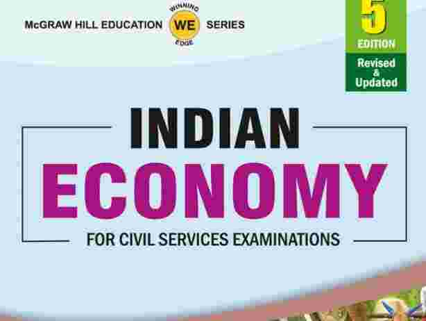 Indian Economy Ramesh Singh 5th edition PDF