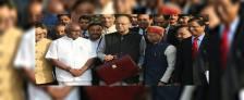 List Schemes Initiatives Union Budget 2018-19 Central Govt