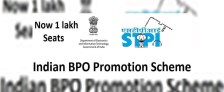 Meity Indian BPO Promotion Scheme IBPS