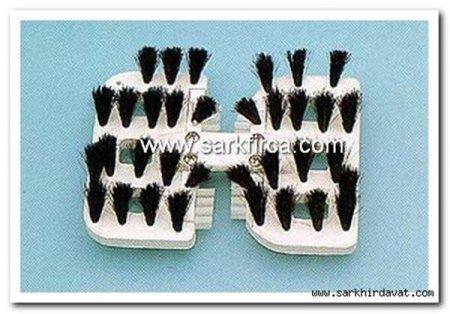 Değirmen Sanayi Fırçaları