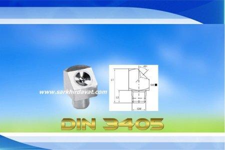 Gresörlük Din 3405