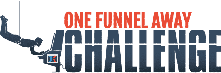 Why I Signed Up for The One Funnel Away Challenge