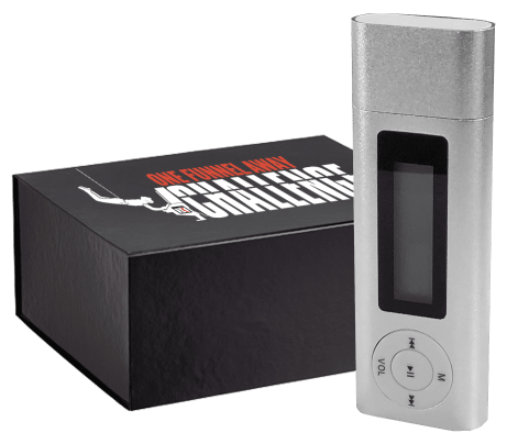 one funnel away challenge MP3 Player