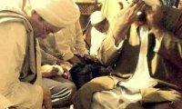 Habib Umar nangis