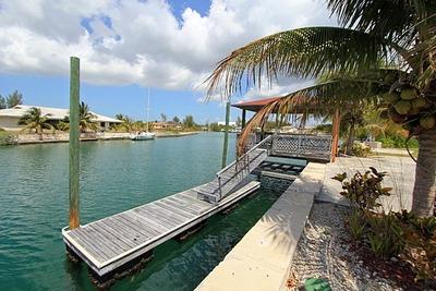 Grand Bahama Vacant Land At Bahama Reef Yacht And Country