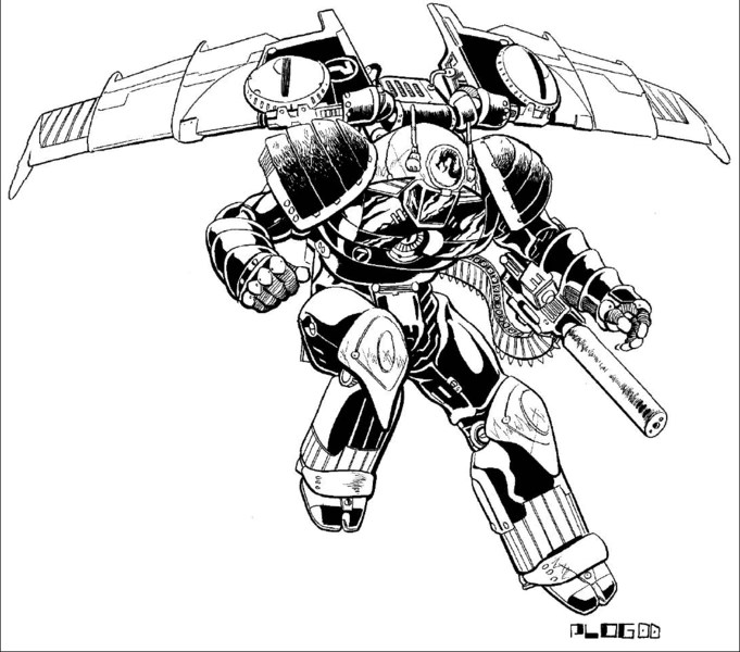 Player level Battle armor use in atow? : battletech