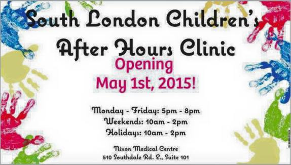 South London Children's After Hours Grand Opening