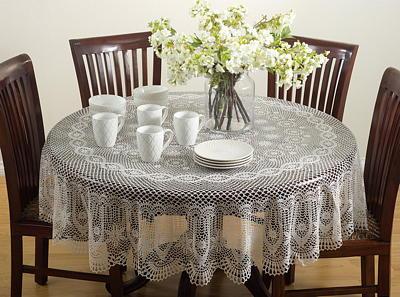 Saro Vn308 Tablecloths